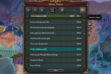 Europa Universalis IV'te Arayüz Geliştirmeleri