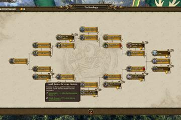 Total War: Warhammer'da Kehribar