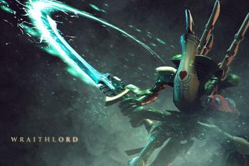 Dawn of War III: Wraithlord Tanıtıldı