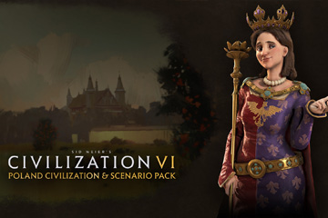 Civilization VI: Polonya Uygarlık Paketi