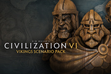 Civilization VI: Viking Senaryo Paketi