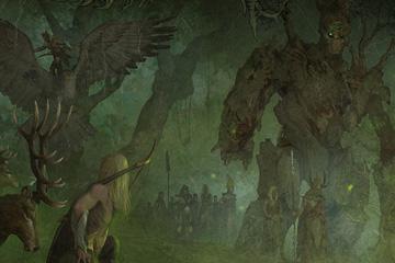 Total War: Warhammer Orman Elfleri Yaması
