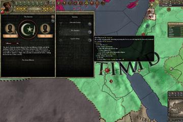 Crusader Kings 2'ye Haşhaşiler Geliyor
