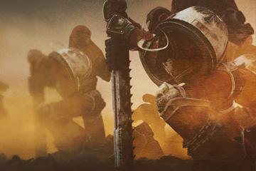 Dawn of War III Irk Tanıtımları: Space Marine
