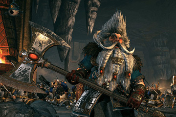 Total War: Warhammer'da Grombrindal Bedava Oluyor