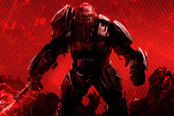 Halo Wars 2 – Blitz Beta