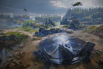 Halo Wars 2 – Blitz Beta Etkinliğine Dair Her Şey