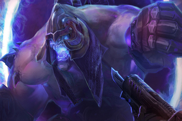 Heroes of the Storm – 14 Nisan: Punisher Arena