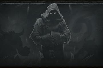 Hearthstone – The Dark Wanderer