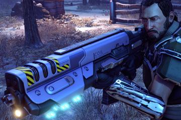 XCOM 2'ye Long War 2'den Yeni Silah: Coilgun