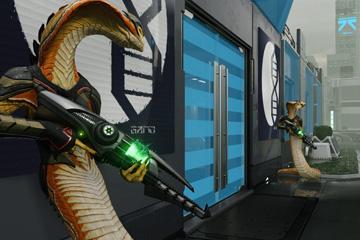 XCOM 2'ye Long War 2'den Yeni Görevler