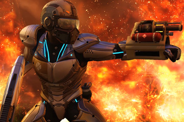 XCOM 2'ye Long War 2 ile Yeni Sınıf: Technical