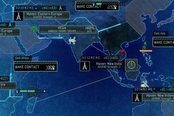 XCOM 2 – Long War 2 ile Strateji Arayüzünde Değişiklikler