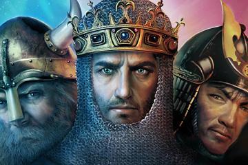 Age of Empires II: HD Edition – 5.4 Yaması