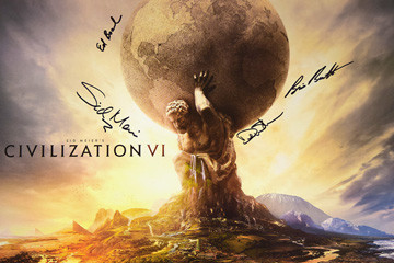 Civilization VI Explorer Pack Duyuruldu