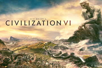 Civilization VI'da Şubat 2018 Yaması