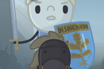 Crusader Kings II – Zehirlenmeden Geçen 5 Yıl