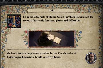 Crusader Kings II ile Geçen 5 Yıl