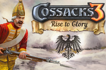 Cossacks 3 – Rise to Glory