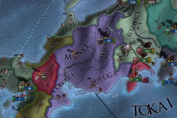 Europa Universalis IV – 1.20 Yama Notları