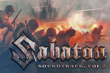 Hearts of Iron IV'a Sabaton Soundtrack Vol. 2