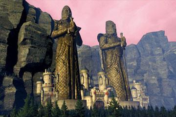 Total War: Warhammer'a Harita Düzenleme Özelliği