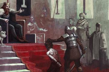 Crusader Kings II'de Hata Çözüm Süreci