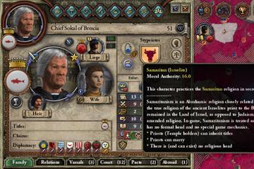 Crusader Kings II – Gizli Din Kültlerinde Değişiklikler