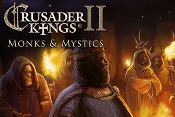 Crusader Kings II: Monks & Mystics Çıkış Tarihi