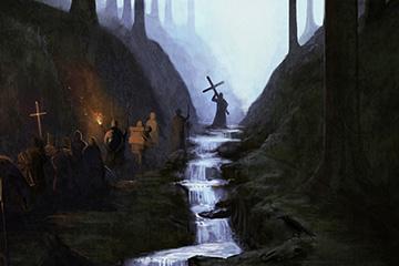 Crusader Kings II – Geliştiricilerle Soru Cevap