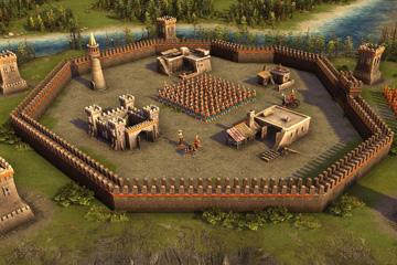 Cossacks 3 – Multiplayer Güncellemesi