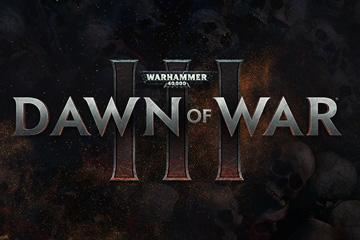 Dawn of War III Önsiparişe Çıktı