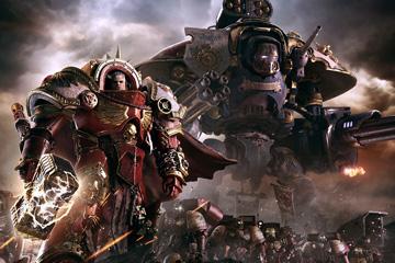 Dawn of War III İçin Çıkış Öncesi Soru Cevap