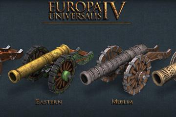 Europa Universalis IV: Mandate of Heaven İçerik Paketi Tanıtıldı