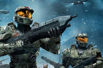 Halo Wars: Definitive Edition Satışa Sunuluyor