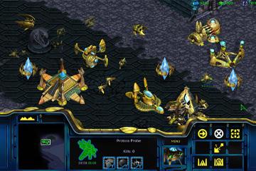 StarCraft: Remastered'a Dair Merak Edilen Her Şey