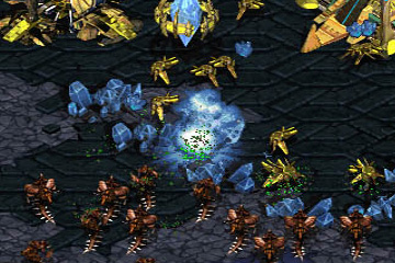 StarCraft: Brood War 1.18 Yaması