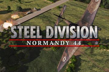 Steel Division: Normandy 44 Duyuruldu