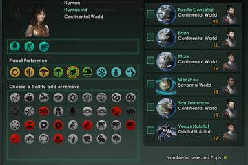 Stellaris: Sentetik ve Biyolojik Yükseliş