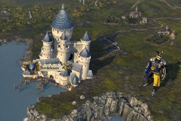 Total War: Warhammer – Bretonnia Yaması