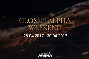 Arena'dan Yeni Alpha Haftasonu İçin Tarih
