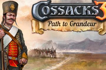 Cossacks 3 – Path to Grandeur