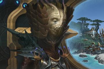 Stellaris – Utopia Sonrası