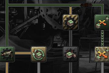 Hearts of Iron IV: Ekipman Dönüşümü ve Savaş Arayüzü Değişiklikleri