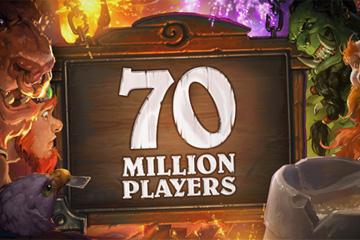 Hearthstone 70 Milyon Oyuncuya Ulaştı