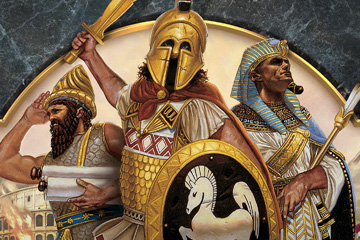 Age of Empires: Definitive Edition – 3D mi? 2D mi?