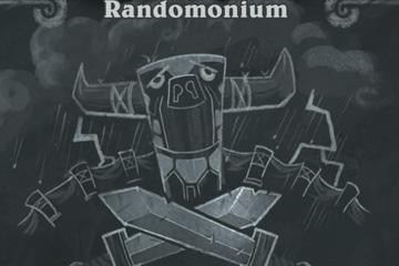 Hearthstone – 103. Hafta: Randomonium