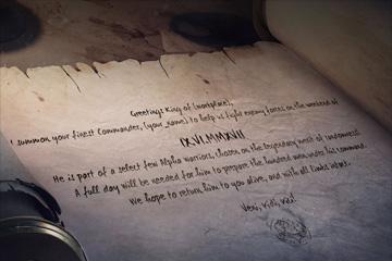Total War: Arena'dan Alpha Duyurusu ve Video Geliştirici Günlüğü