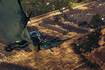 Total War: Warhammer 2 Çıkış Tarihi Duyuruldu