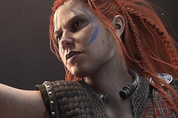 Total War: Arena'da Boudica